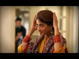 sajal aly old drama looks 7