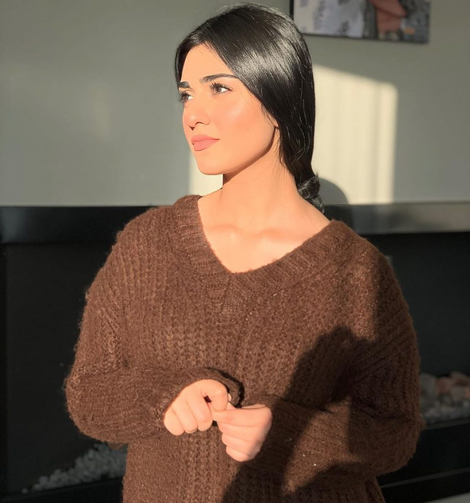 The Sun Kissed Pictures of Miraal AKA Sarah Khan