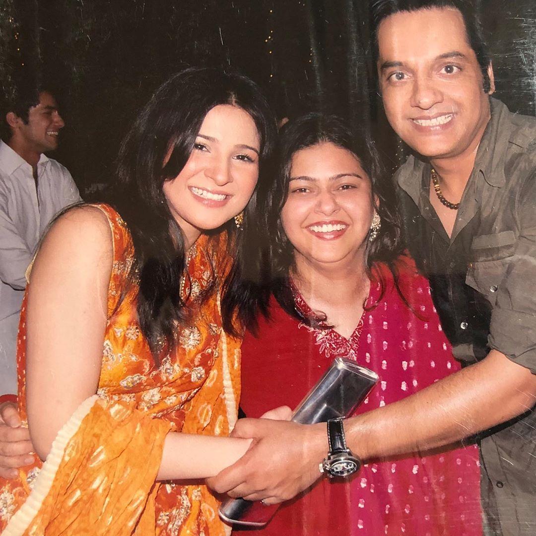 Sunita Marshal Wedding - 20 Exclusive Pictures