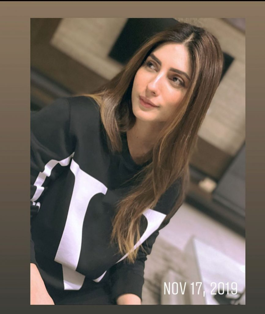 People Call Out Malik Riaz's Daughters For Harassing Uzma Khan & Sister