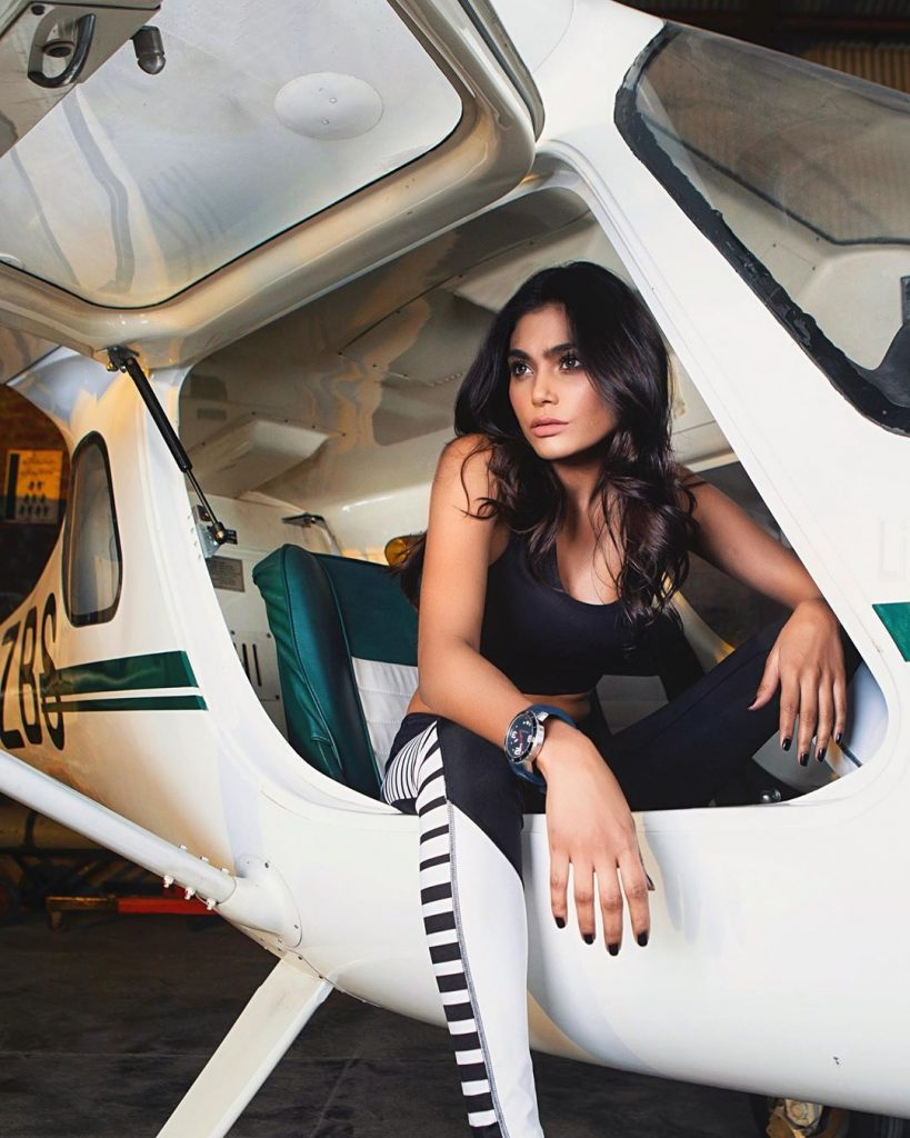 Knowing All about Zara Abid – The Model Who Escape Death