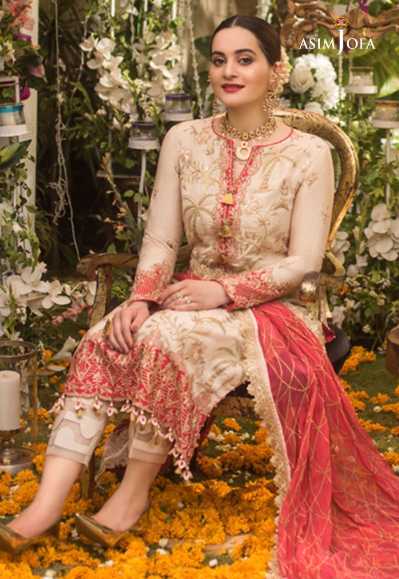 Aiman Khan Is Back On Camera