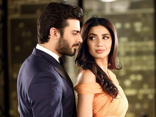 Re-Living the Moments With Fawad Khan and Mahira Khan