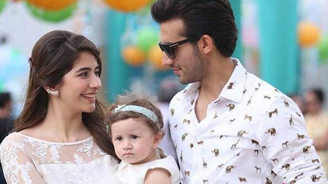 Nooreh Shahroz Celebrating Fathers Day