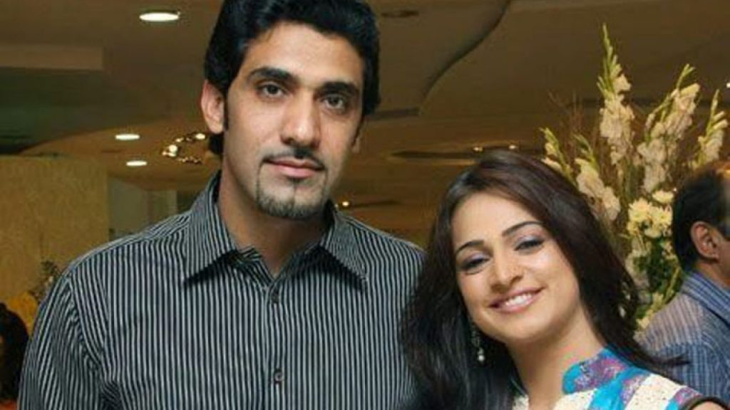 Famous Pakistani Celebrities Who Have Married More Than Once