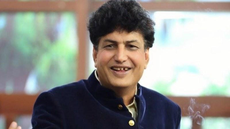 Khalil-Ur-Rehman Qamar Badly Bashed PM Imran Khan