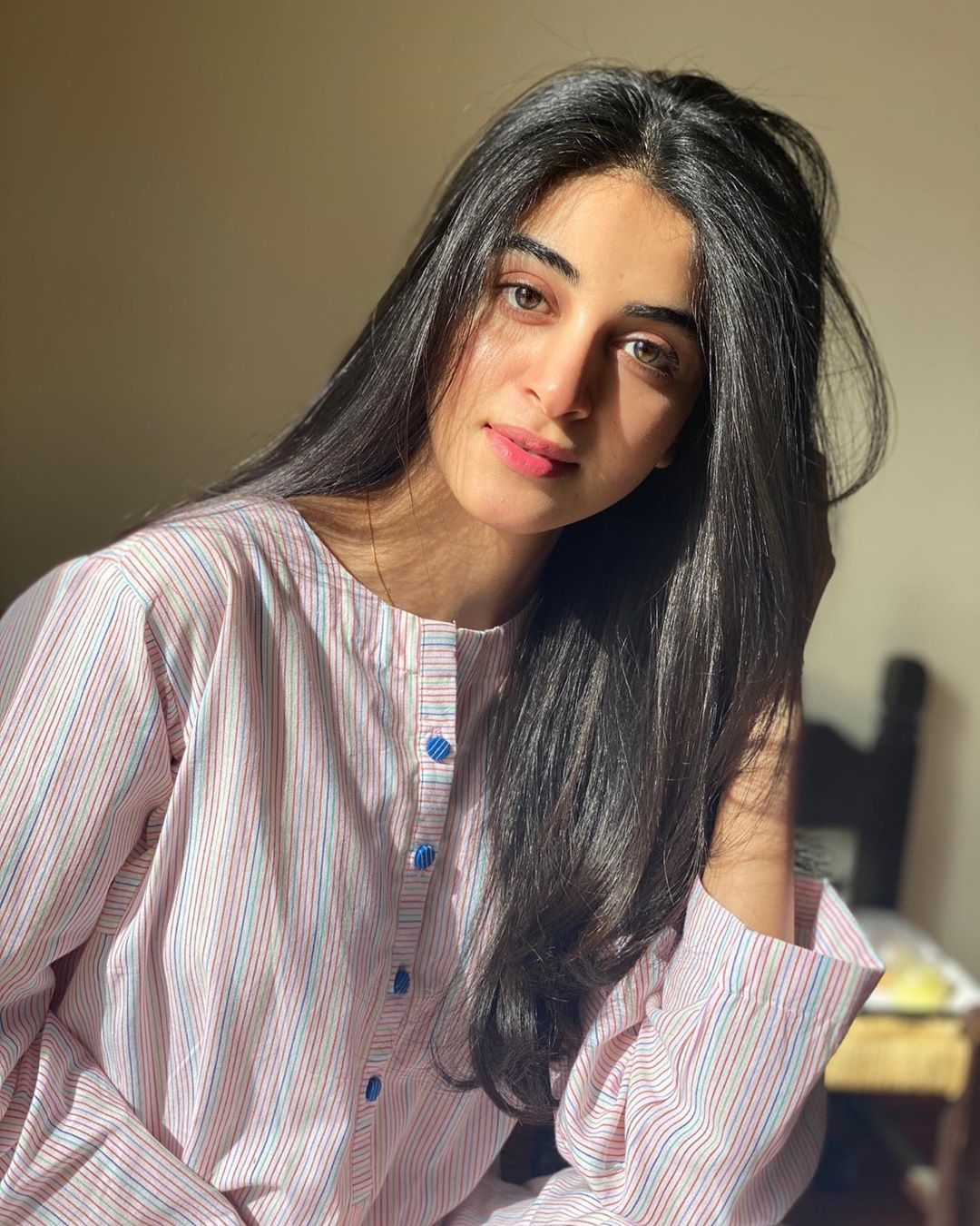 Actress Anmol Baloch Latest Beautiful Pictures