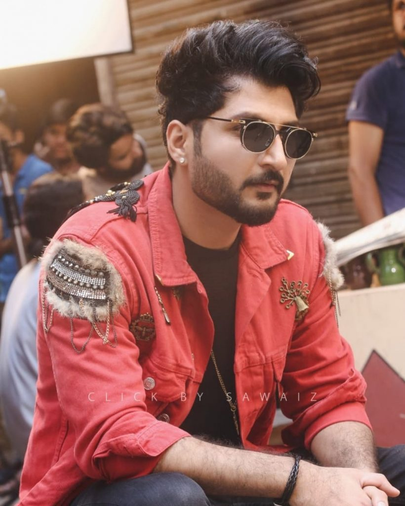 Bilal Saeed's Unplugged Version Of Baari Song