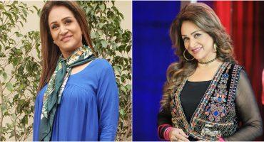 Bushra Ansari Shares Why She Wont Return To Pakistan 59