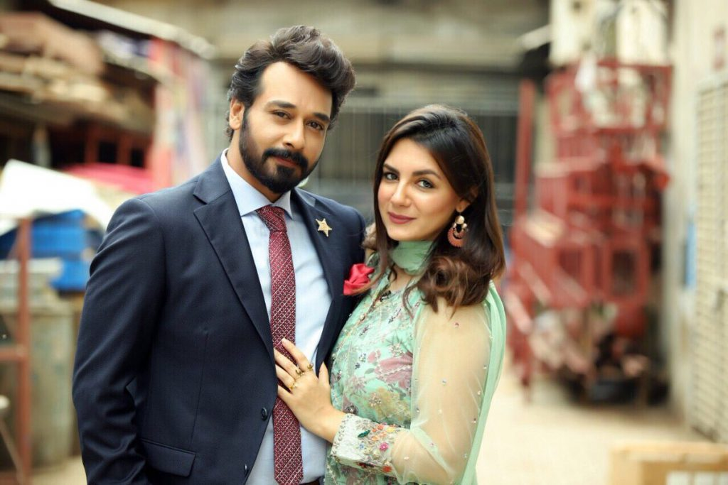 Faysal Qureshi And Wife Blessed With Baby Boy 8 1024x683 1