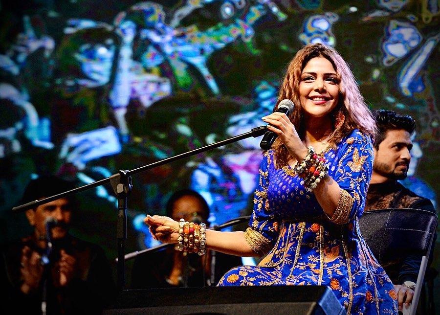 Hadiqa Kianis Tribute To Dirilis Ertugrul In Her Melodious Voice 7