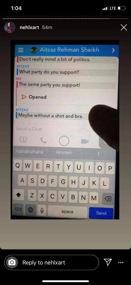 Harassment Cases At LGS Has Shocked Social Media 4