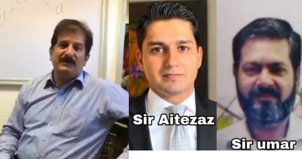 Harassment Cases At LGS Has Shocked Social Media 77