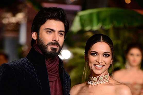 Here's How Fawad Khan Impressed Deepika Padukone