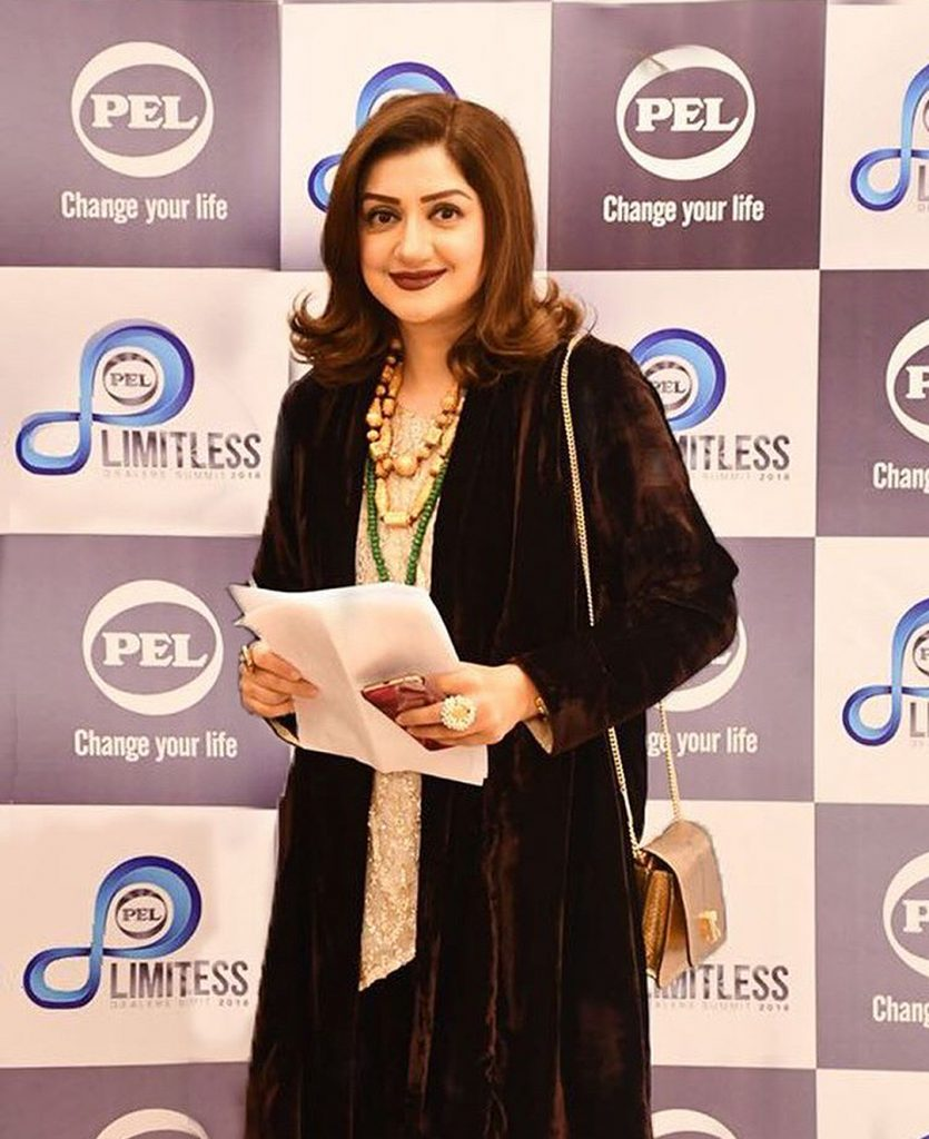 Heres Why Arrest Warrants Are Issued Against Ayesha Sana 1