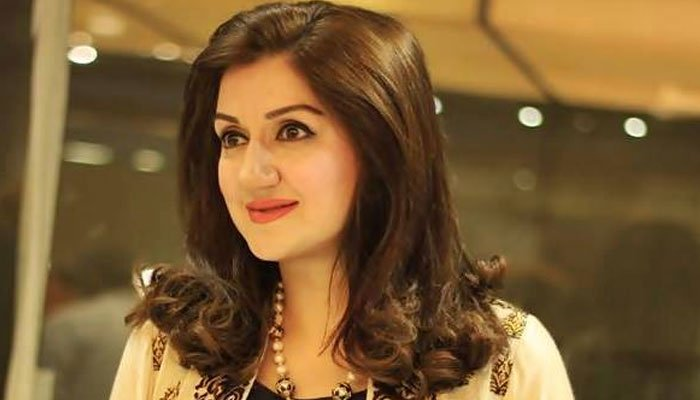 Heres Why Arrest Warrants Are Issued Against Ayesha Sana 29