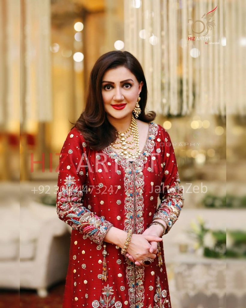 Heres Why Arrest Warrants Are Issued Against Ayesha Sana 3