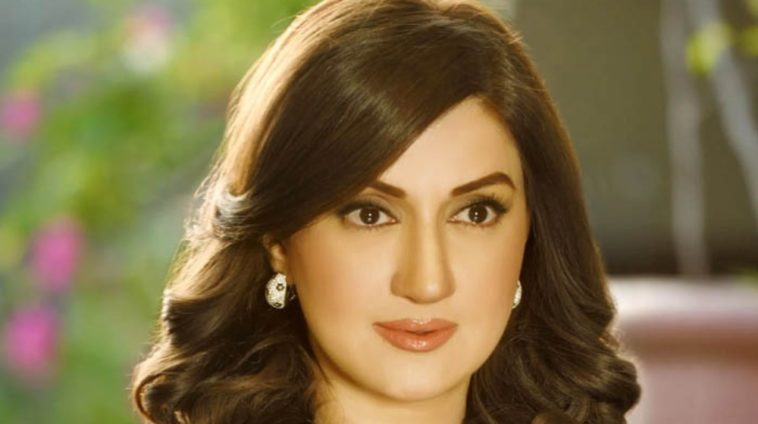 Heres Why Arrest Warrants Are Issued Against Ayesha Sana 30