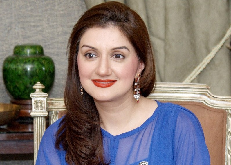 Heres Why Arrest Warrants Are Issued Against Ayesha Sana 6