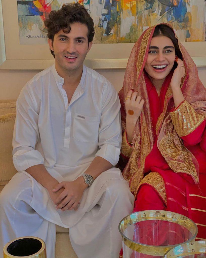 Hilarious Memes on Shahroz Sadaf Wedding 4