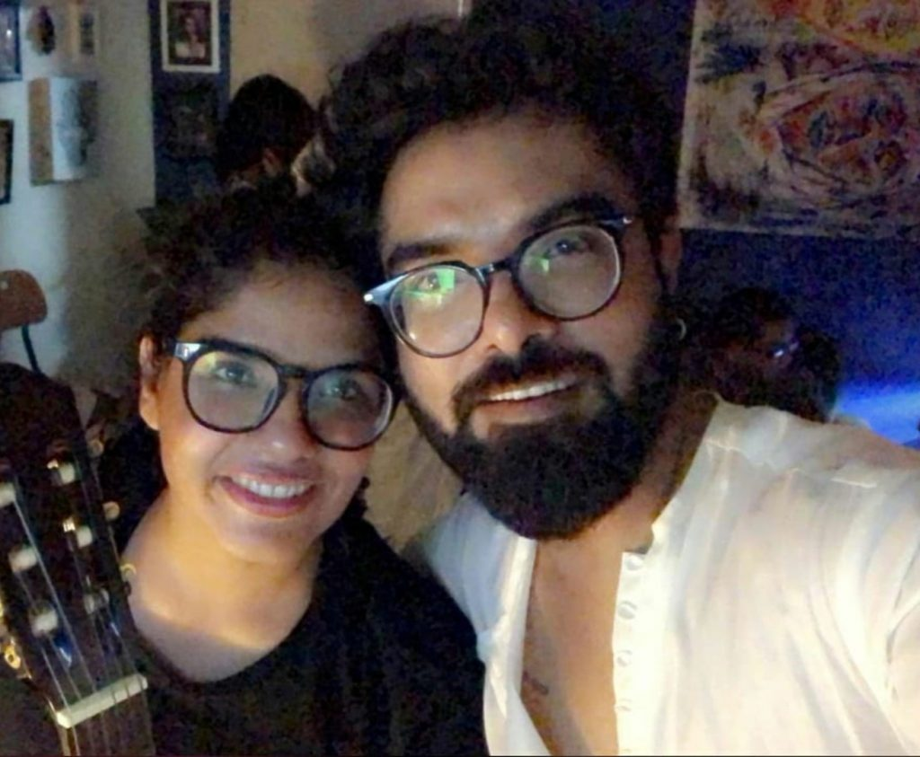 Yasir Hussain Spoke Up For His Sister