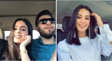 Iqra Aziz Has Lebanese Doppelganger 15