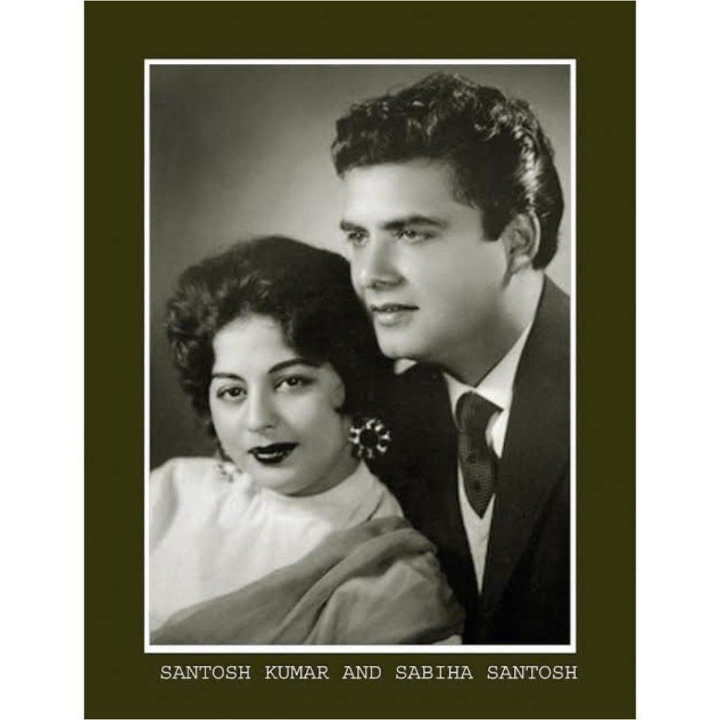 Legendary Star Sabiha Khanum Passed Away
