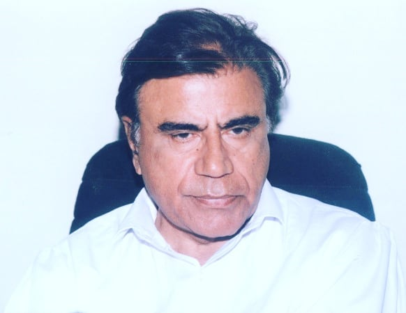 Tariq Aziz Last Video Message Goes Viral After His Death