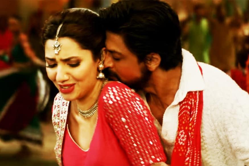 Mahira Khan's Experience Of Meeting Shah Rukh Khan