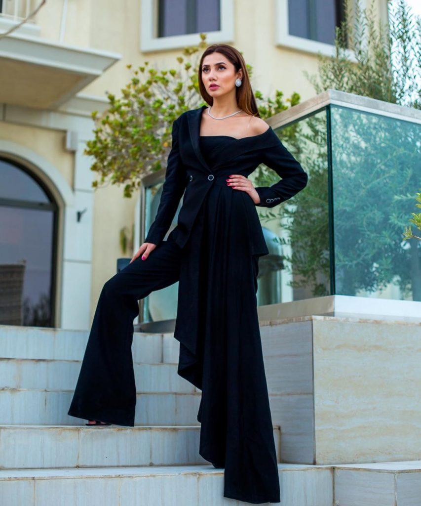 Mahira Khans Opinion On Poor Girls Getting Work In Showbiz 3