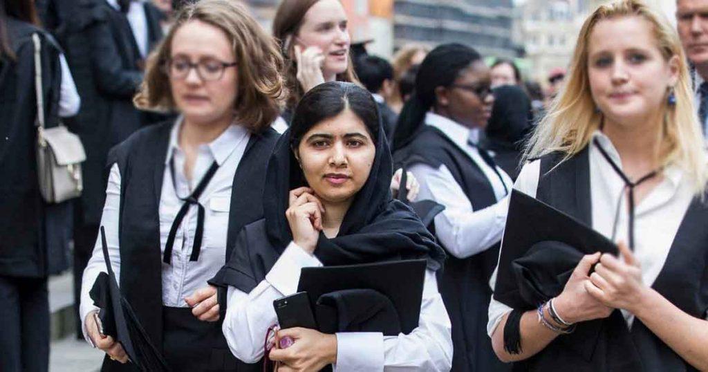 Priyanka Chopra Congratulated Malala Yousafzai On Her Graduation