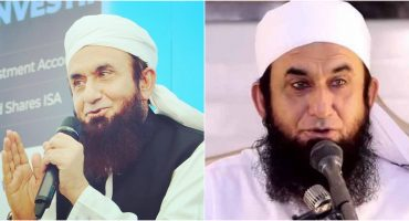 Maulana Tariq Jameel Informs About Health Condition 1