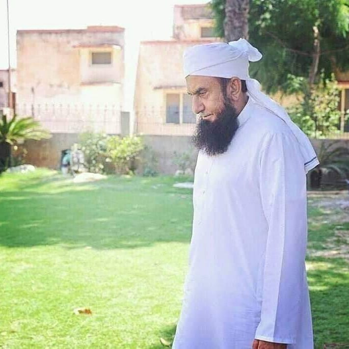 Maulana Tariq Jameel Informs About Health Condition 2