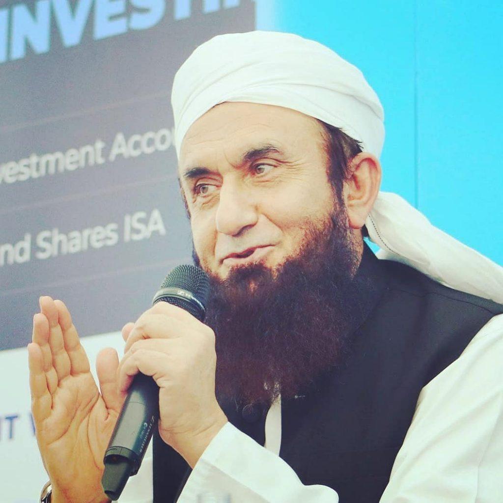 Maulana Tariq Jameel Informs About Health Condition 4