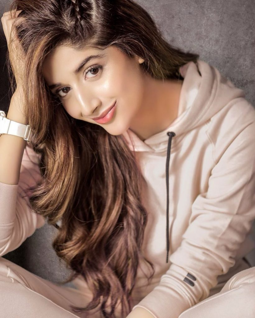 Mawra Hocane Shares About First Love 1