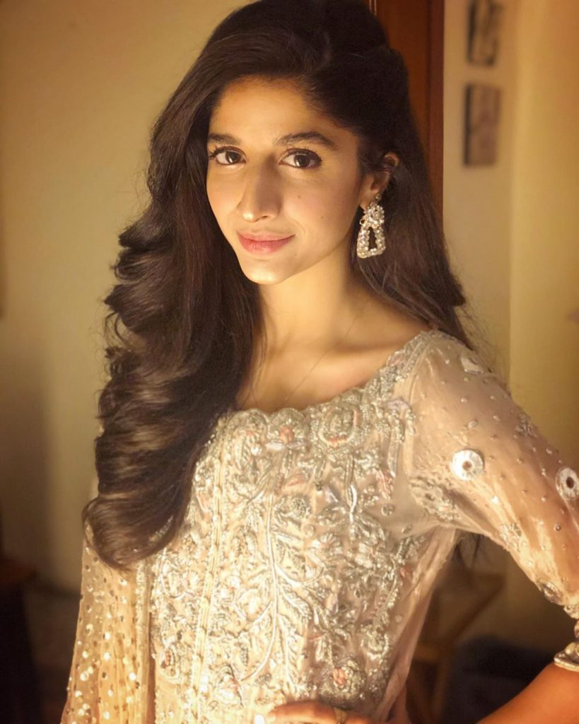 Mawra Hocane Shares About First Love 2