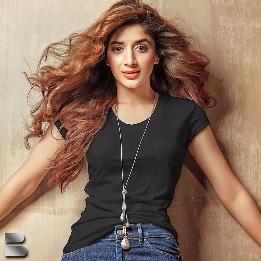 Mawra Hocane Shares About First Love 4