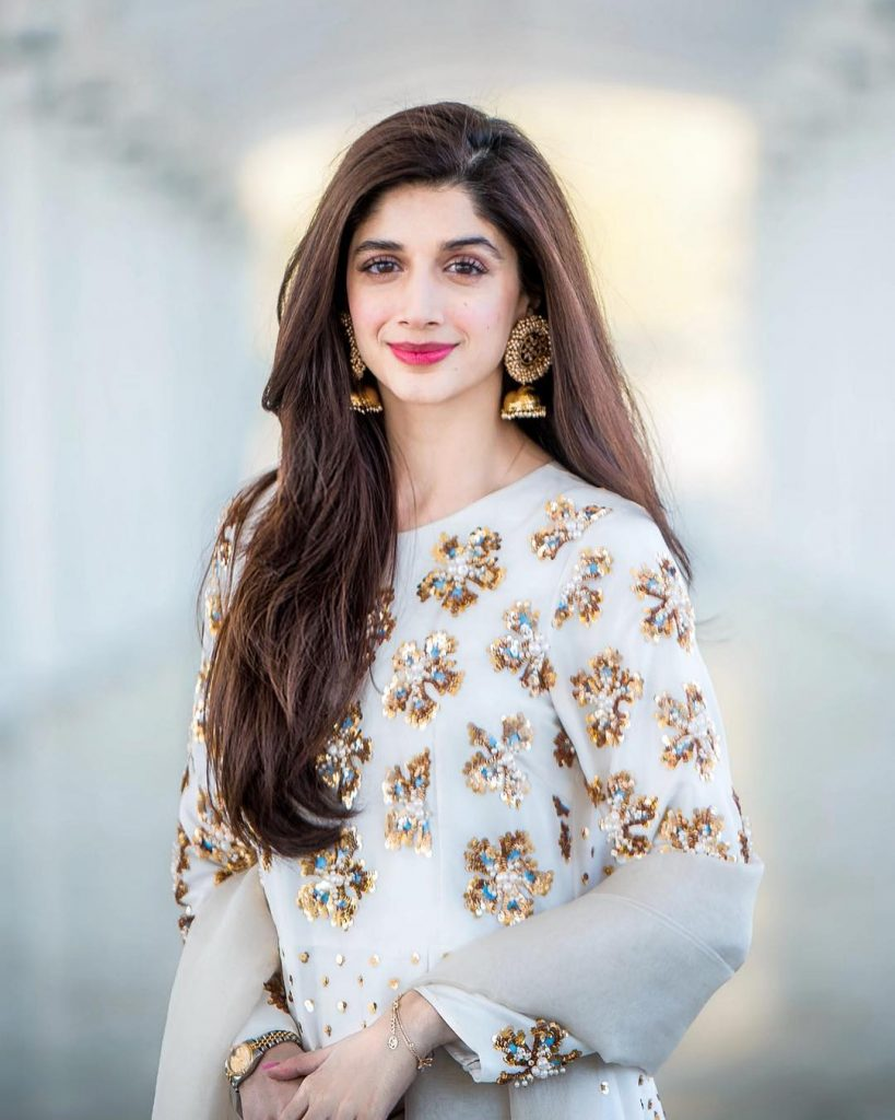 Mawra Hocane Shares About Her First Love