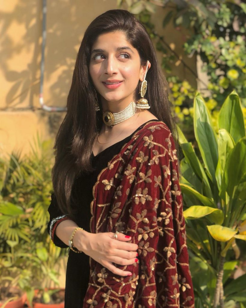 Mawra Hocane Shares About First Love 44