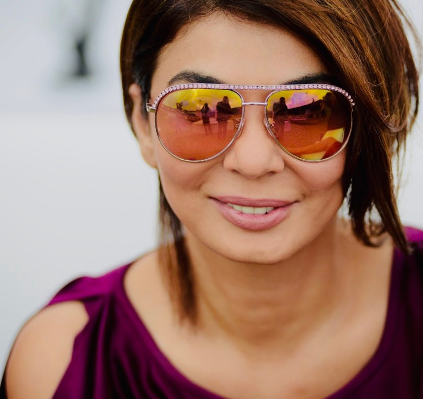 Nabila's Story Of Remarrying At The Age Of Forty
