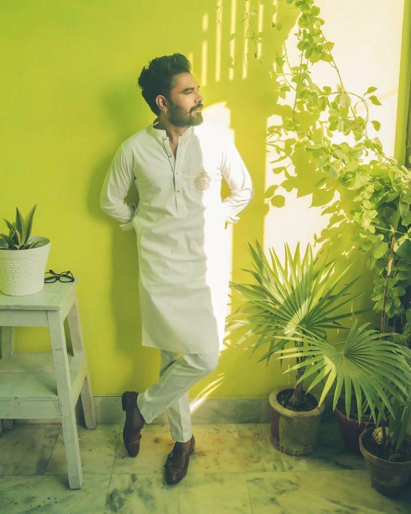 Yasir Hussain's Take On Banning Tik Tok