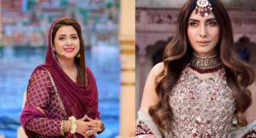 Rabia Anum Speaks On Uzma Khans Controversy 37