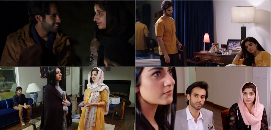 Sabaat Episode 13 Story Review - Extremely Disappointing