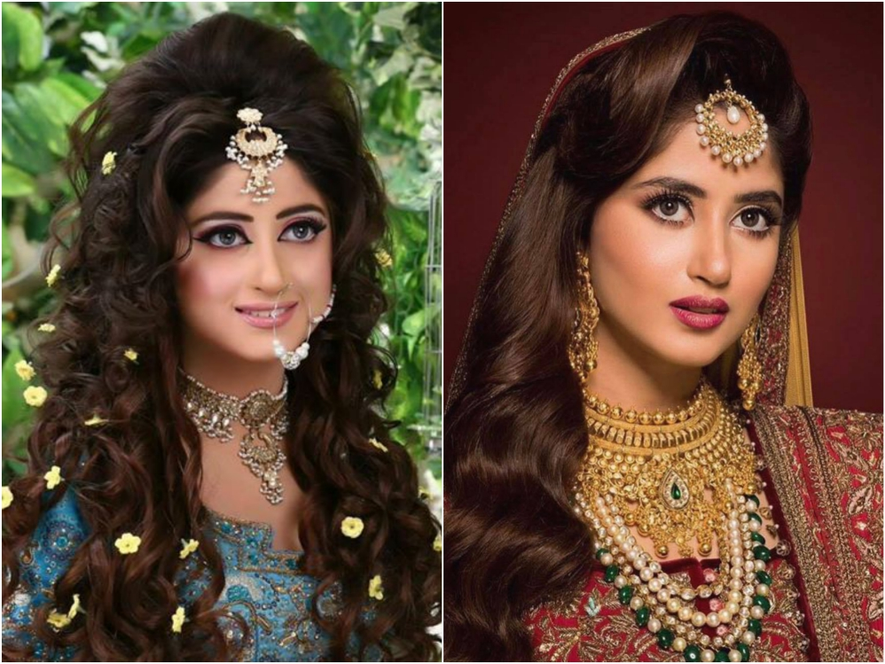 Sajal Ali's Incredible Transformation Over The Years