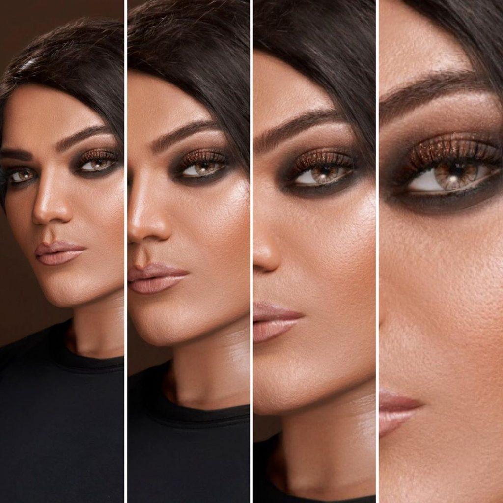 Shoaib Khans Latest Makeup Look Will Surprise You 7