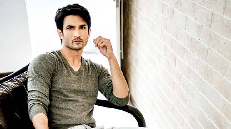 Bollywood Actor Sushant Singh Rajput Takes His Own Life