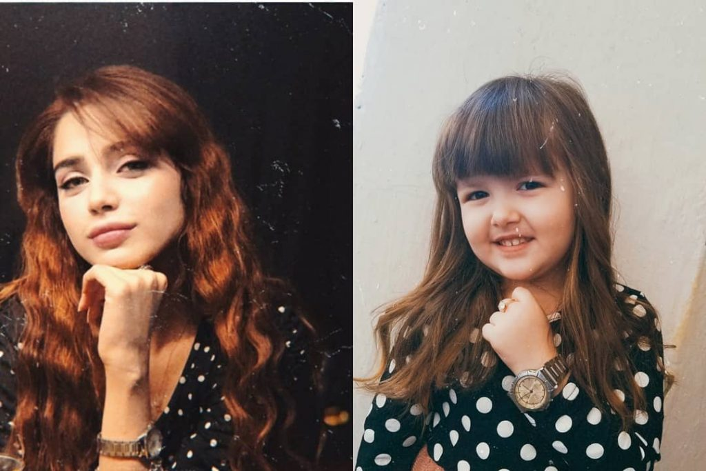 This Adorable Kid Recreated Celebrity Looks