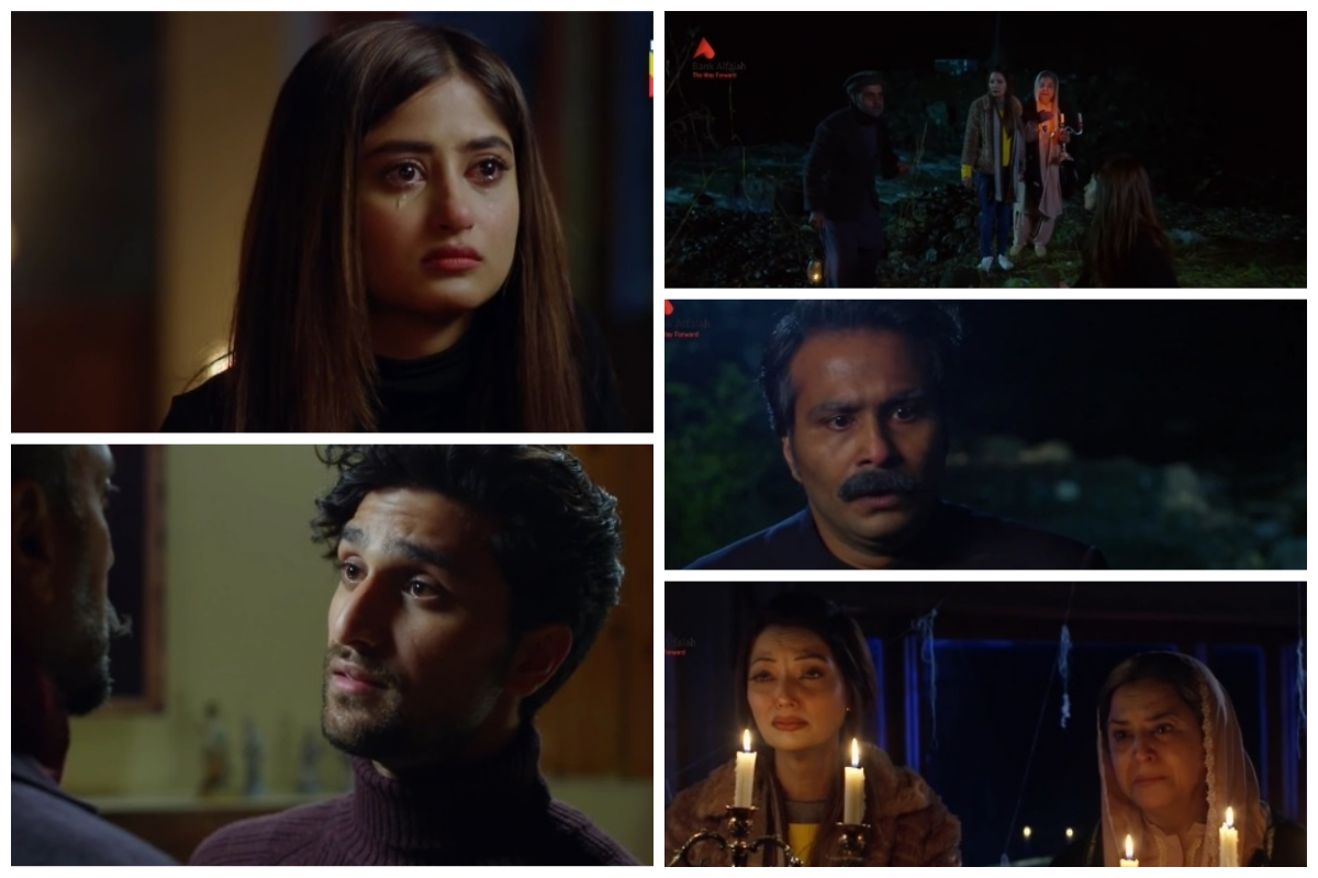 Ye Dil Mera Episode 32 Story Review - Award-winning Performance of Sajal Aly