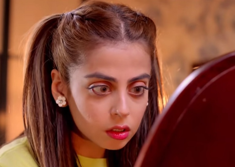 Overacting In Current Pakistani Dramas