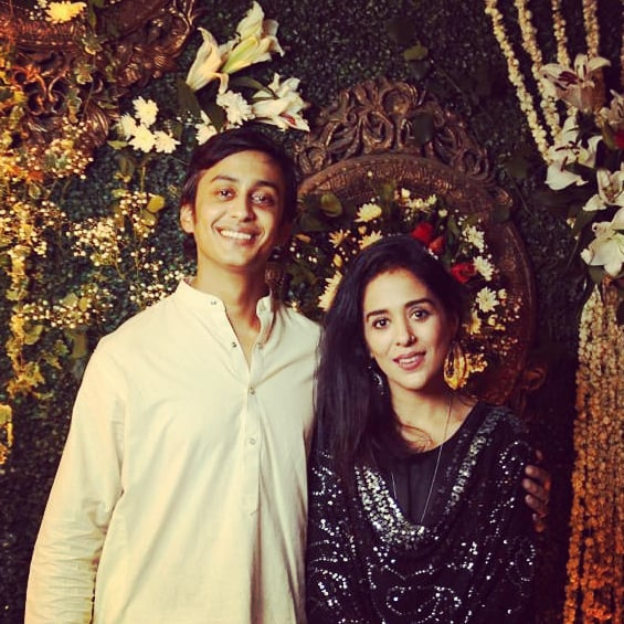 Yasra Rizvi Talks About Marrying With Younger Man